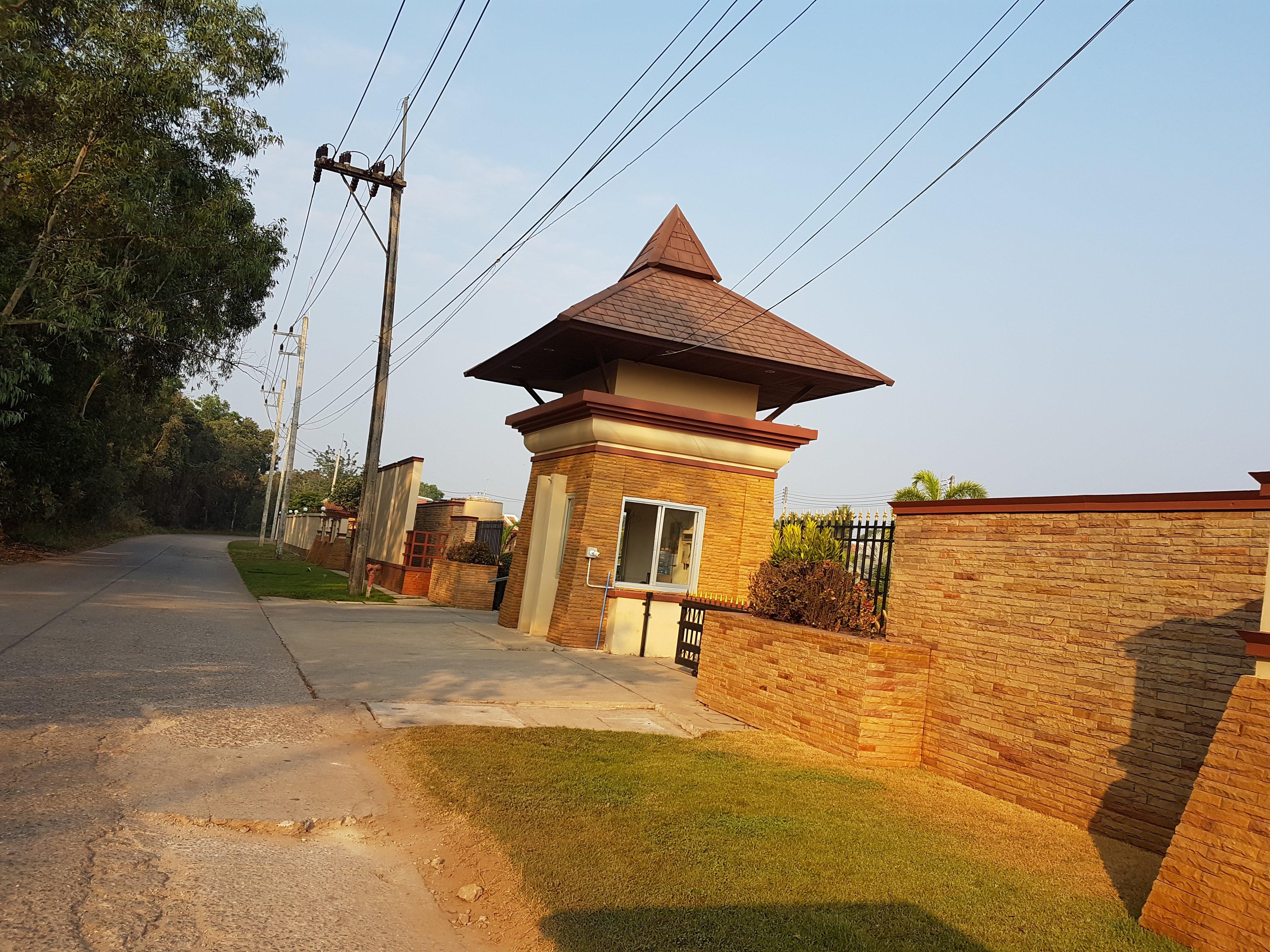 Vägen till Bali Residence