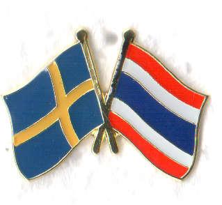 SVERIGE-THAILAND-VA-NSKAPSPIN